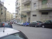 Box auto a Salerno